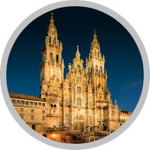 Viaje a Galicia para Bandas de música