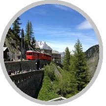 Italia Valle de Aosta