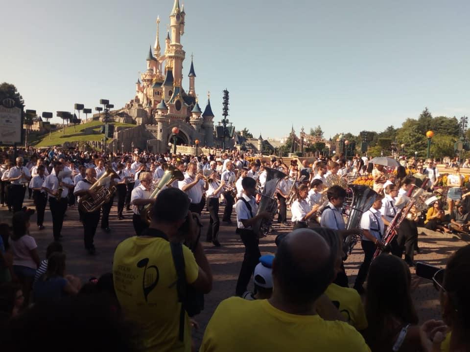 Crevillent Disney