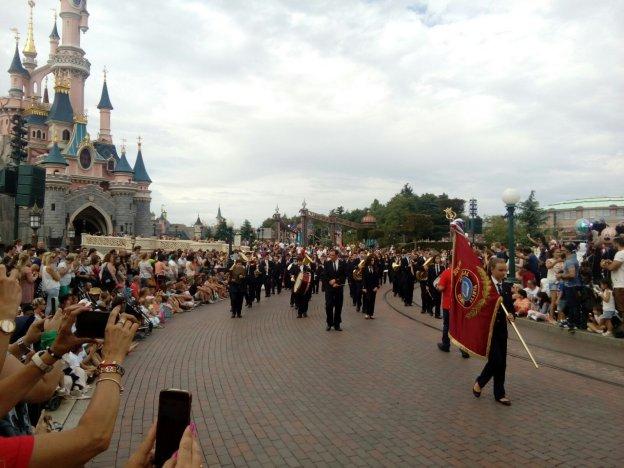 La Union Disney
