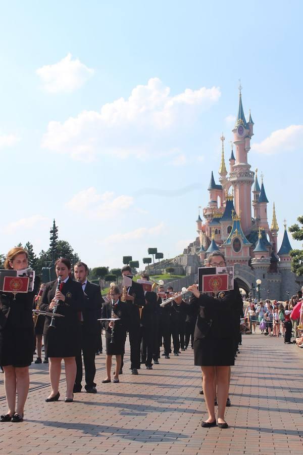 Talarrubias Disney